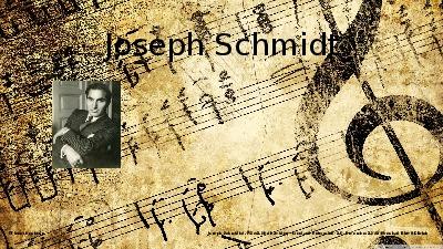 Jukebox - Joseph Schmidt 001