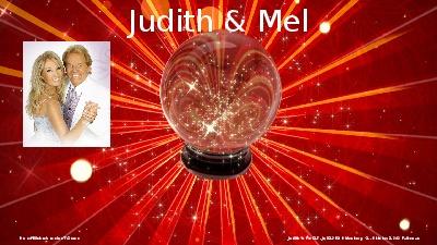 Jukebox - Judith Mel 001
