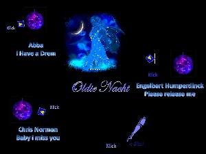 Oldie Nacht mit Cilli und Beatrice vom 09042018 1