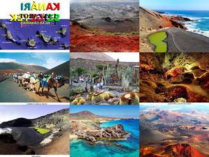 Insel Lanzarote