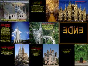 Kirchen weltweit