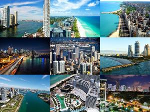 Miami - Stadt der Sonne