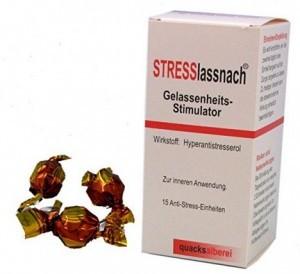 STRESSlassnach!
