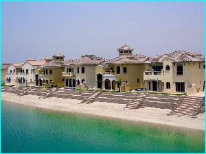 Leben in Dubai