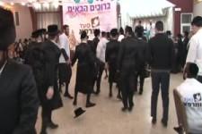 Fantastic Hasidic Dance