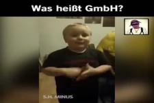 Was heißt GmbH ?