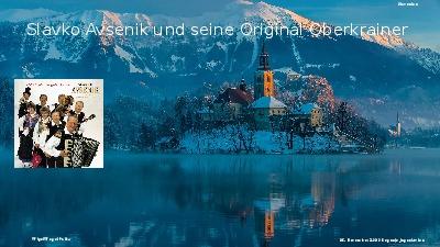 Jukebox - Slavko Avsenik und seine Original Oberkrainer 001