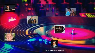 Jukebox - Stars Gratulieren 001