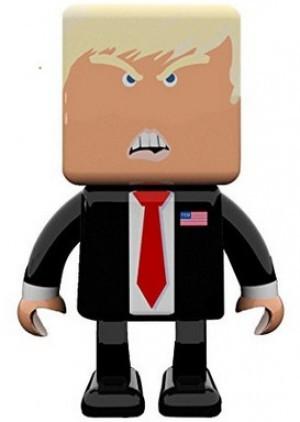 Lautsprecher im Trump-Design!