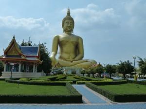 Impressionen aus Thailand 1