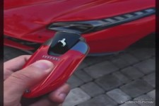 Die modernen Autoschlüssel