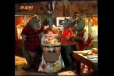 das Dino-Baby Lied