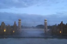 06-Pfingsten - Wasserspiele traumhaftes Kalinka-