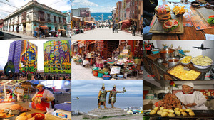 Bolivien Reise