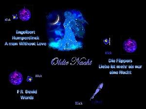 Oldie Nacht mit Cilli und Beatrice vom 09042018 2