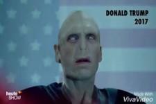 Präsidenten altern 3x schneller