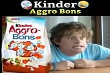 Kinder Agro Bons