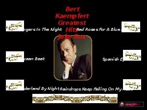 Bert Kämpfert Orchester Juke Box