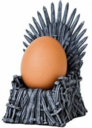 Game of Thrones Eierbecher!