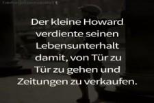 der kleine Howard