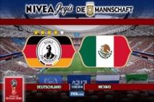 Fehlstart der deutschen Mannschaft