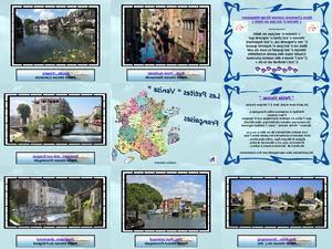 Klein Venedig in Frankreich