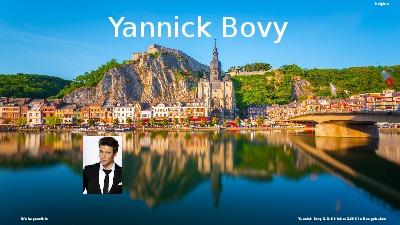 Jukebox - Yannick Bovy 002