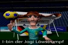 Der Jogi Löwstrumpf