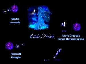 Oldie Nacht mit Cilli und Beatrice vom 09042018 4