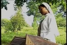 Nonnenkonzert auf Sumatra
