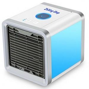 Mini-Klimaanlage!