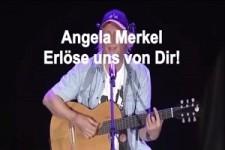 Otto singt für Merkel
