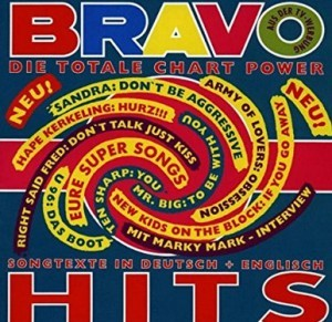Bravo Hits 1!