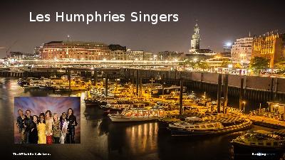 Jukebox - Les Humphries Singers 003