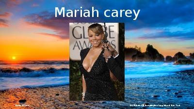 Jukebox - Mariah Carey 003