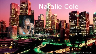 Jukebox - Natalie Cole 003