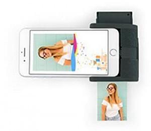 Tragbare Sofortbildkamera fürs Smartphone!