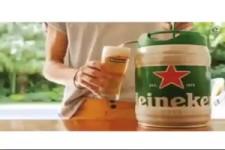 Reich mir ein Heineken