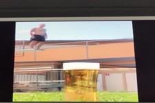Bier-Pool