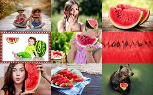 Watermelon - Wassermelone