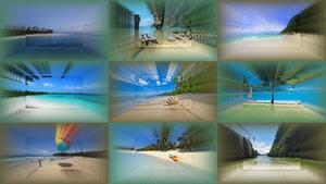 Tropical-beach 2