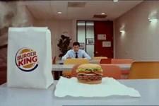 Hunger auf Burger King