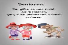 Die Rentner