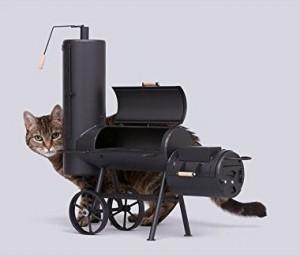 BBQ Smoker mini!