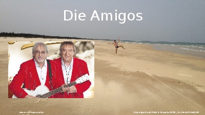 Jukebox - Die Amigos 005