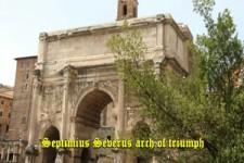 Rom - eine bezaubernde Stadt