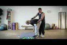 Muskelverspannungen lösen