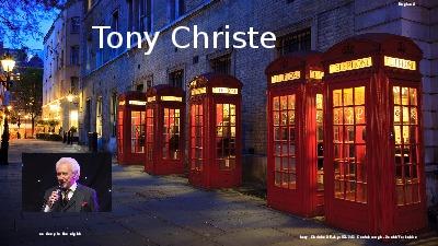 Jukebox - Tony Christe 005