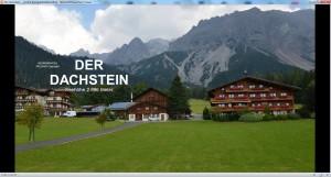Der Dachstein - Austria