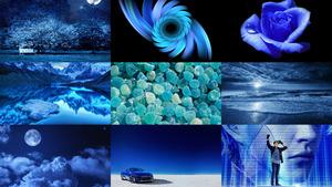 Blau 39